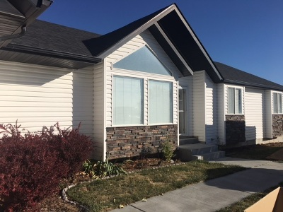 Elko County Single Family Home For Sale: 220 Viewcrest Dr