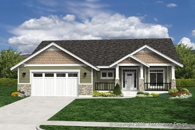 Elko County Single Family Home Under Cont-Don't Show: 983 Ashburn Dr