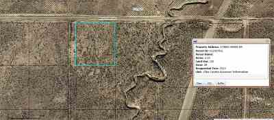 Residential Lots & Land Under Cont-Take Backups: Mesa Verde Drive