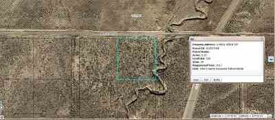 Residential Lots & Land For Sale: Mesa Verde Drive
