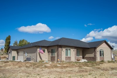 Spring Creek NV Single Family Home For Sale: $279,900