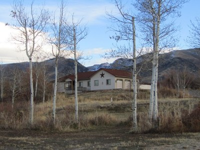 Lamoille Single Family Home For Sale: 2972 Clubine Road