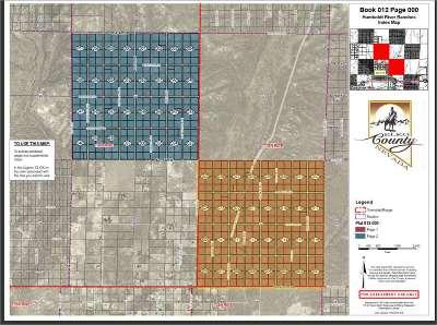 Residential Lots & Land For Sale: Mesa Verde Dr
