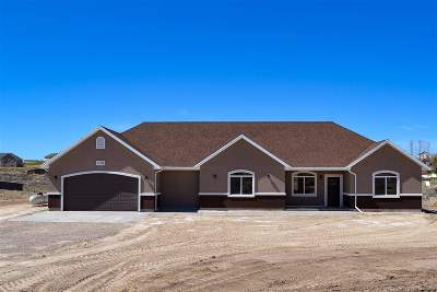 Spring Creek Single Family Home For Sale: 175 Country Club Pkwy