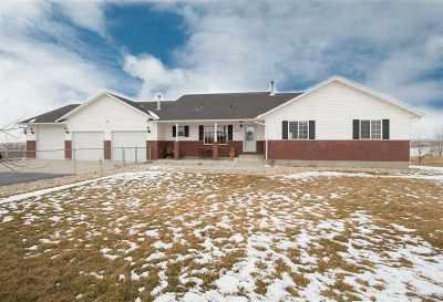 Spring Creek Single Family Home For Sale: 415 Diamondback Dr