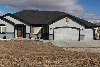 Spring Creek NV Single Family Home Sold: $259,900
