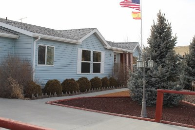 Jackpot NV Single Family Home For Sale: $189,000