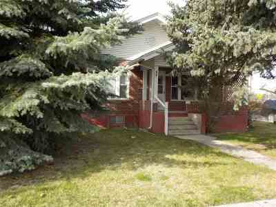 Elko NV Single Family Home For Sale: $280,000