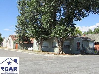 Wells Single Family Home For Sale: 1507 Lake Avenue