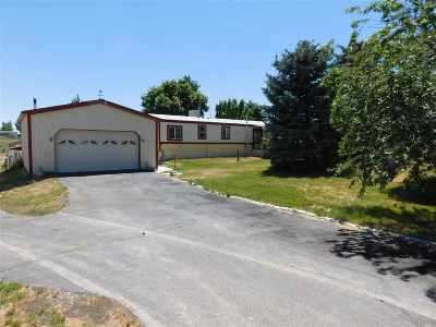 Spring Creek NV Manufactured Home Sold: $112,900