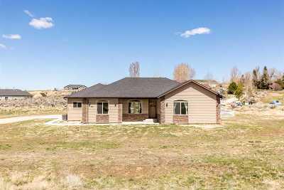 Elko County Single Family Home For Sale: 477 Oakmont Dr