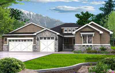 Elko County Single Family Home For Sale: 2395 Khoury Ln