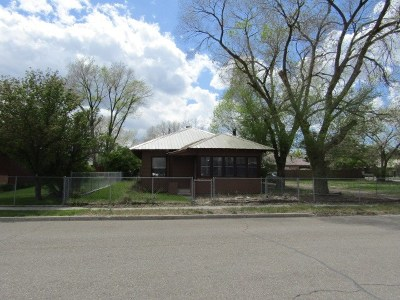 Wells Single Family Home Under Cont-Take Backups: 426 5th Street
