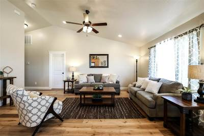 Elko Single Family Home For Sale: 3687 Snowy River
