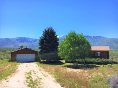 Spring Creek Single Family Home Under Contract: 990 Wolf Creek Dr
