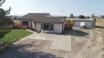 Spring Creek Single Family Home For Sale: 151 Lawndale Ln