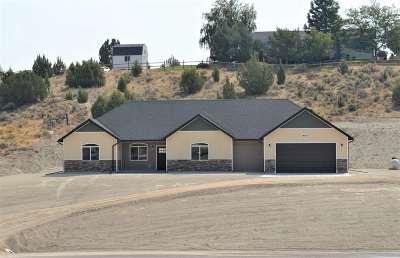 Spring Creek Single Family Home For Sale: 400 Fairway Blvd