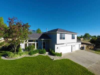Spring Creek Single Family Home Under Cont-Take Backups: 962 Alpine Dr.