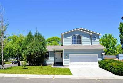 Elko Single Family Home For Sale: 320 Forest Lane