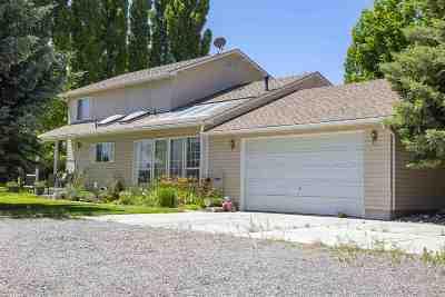Elko Single Family Home For Sale: 1730 Celtic Way