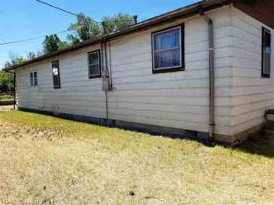 Wells Single Family Home For Sale: 266 9th St
