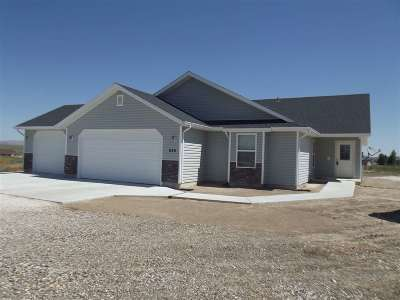 Spring Creek NV Single Family Home Sold: $269,000