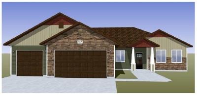 Elko Single Family Home For Sale: 1660 Stitzel Dr