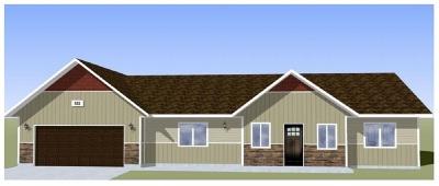 Elko Single Family Home For Sale: 1801 Deerfield Way