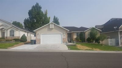 Elko Single Family Home For Sale: 506 Poplar Dr