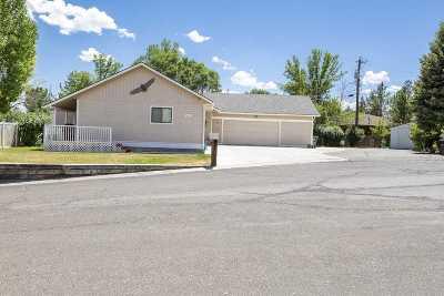 Elko Single Family Home For Sale: 584 Skyline Drive