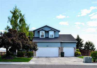 Elko Single Family Home Under Cont-Take Backups: 2085 Colonial Dr