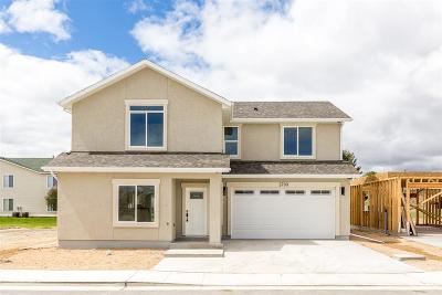 Elko Single Family Home Under Contract: 2871 Copper Trl