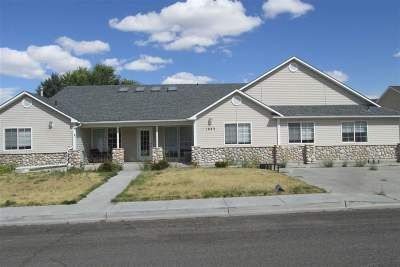 Elko Single Family Home For Sale: 1683 Winchester Dr