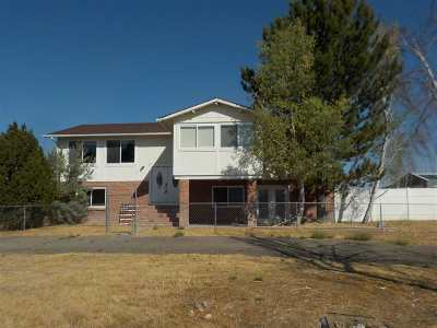 Spring Creek Pkwy NV Single Family Home For Sale: $239,900