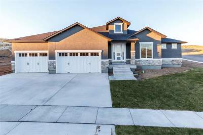 Elko Single Family Home For Sale: 2412 Puccinelli