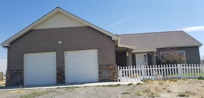 Spring Creek Single Family Home Under Cont-Take Backups: 486 Lilac Dr