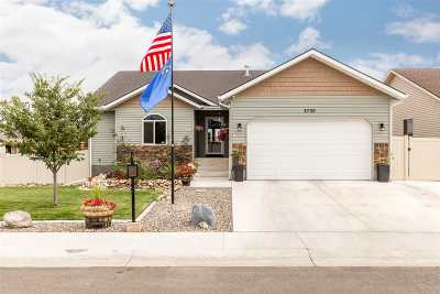 Elko Single Family Home For Sale: 3730 Enfield Ave