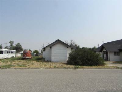 Wells Single Family Home For Sale: 335 4th Street
