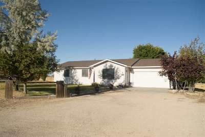 Elko County Single Family Home For Sale: 213 Cascade Dr