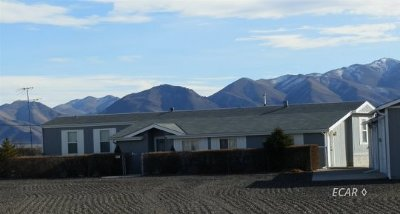 Battle Mountain  Manufactured Home For Sale: 2054 Thomas Jefferson Ave