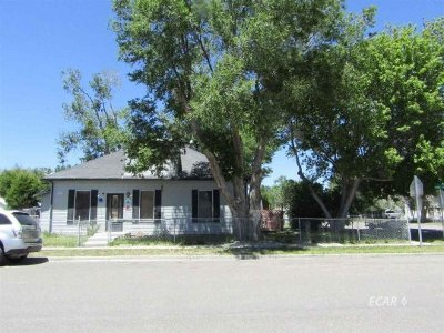 Wells  Single Family Home Pending Contingency: 1481 Clover Avenue