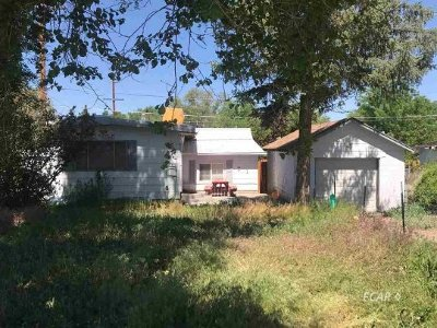 Elko Single Family Home For Sale: 801 Carlin Ct