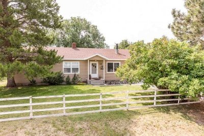 Lamoille  Single Family Home For Sale: 609 Lamoille Rd.