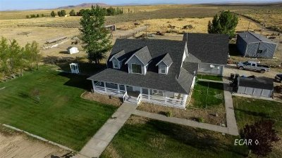 Lamoille  Single Family Home For Sale: 1962 Lower Lamoille Rd