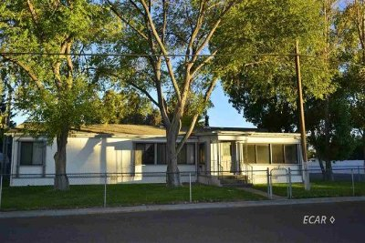Wells  Manufactured Home Pending Contingency: 1306 W Starr Avenue