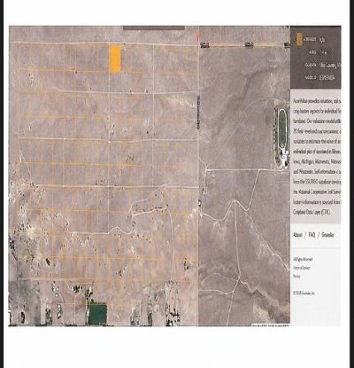 Residential Lots & Land For Sale: Geranium Geranium St