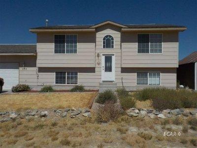 Spring Creek  Single Family Home For Sale: 293 Aspen Dr.