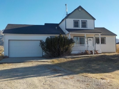 Spring Creek NV Single Family Home Pending Contingency: $265,000