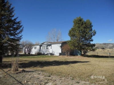 Spring Creek  Manufactured Home Pending Contingency: 375 Berry Creek Ct