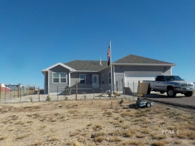 Spring Creek  Single Family Home For Sale: 304 Lawndale Dr.